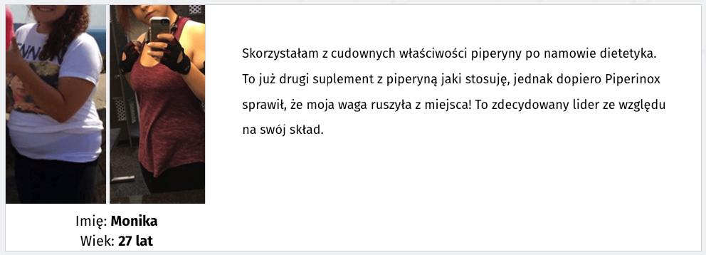 Tabletki wspomagające odchudzanie - opinia 2