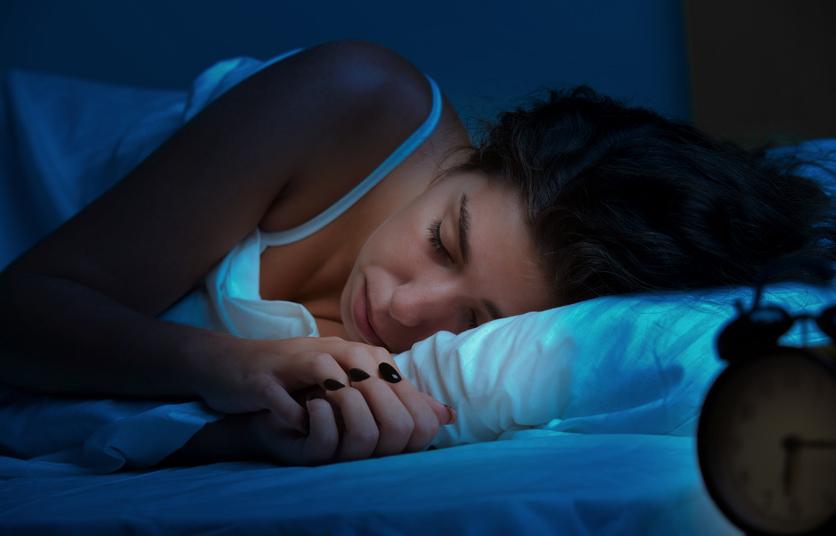 Nie mogę spać - szybkie zasypianie