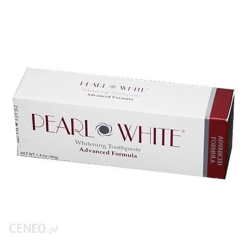 Pasta wybielająca BEYOND Pearl White