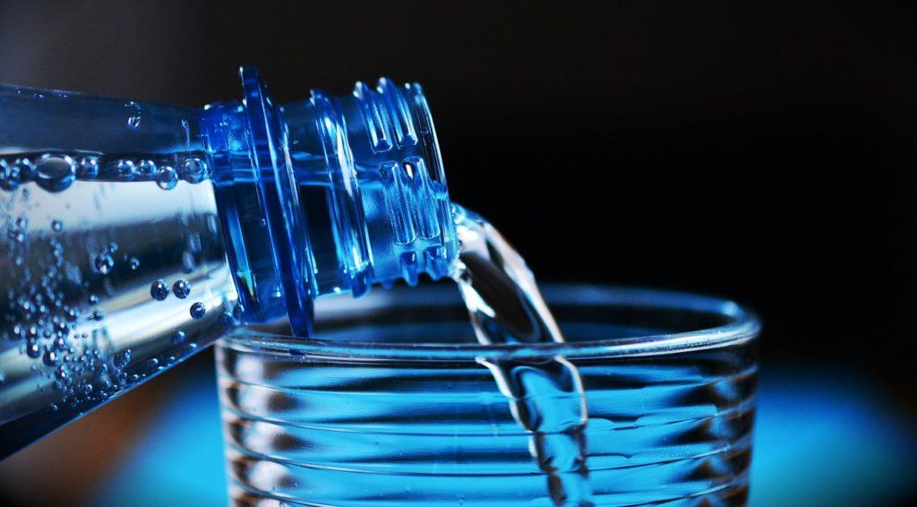 Woda - Jak schudnąć bez diety