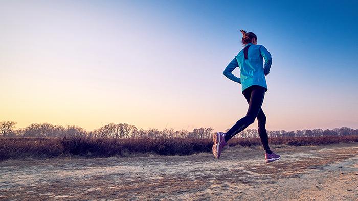 Jak zacząć odchudzanie - bieganie