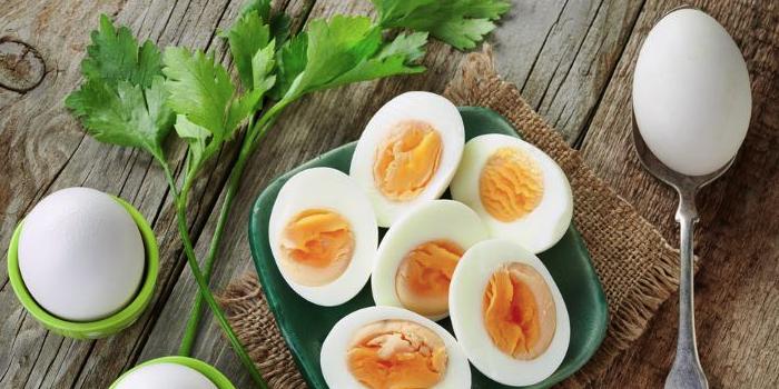 jajka na odchudzanie