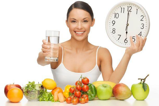Jak zacząć odchudzanie - przyspiesz metabolizm