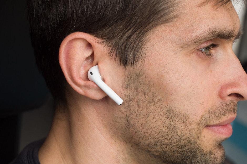 najlepsze słuchawki bezprzewodowe douszne